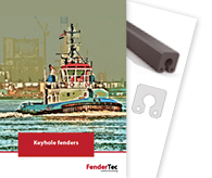 Keyhle fender length