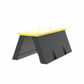 Fendertec marine fendering - Rubber Element fender
