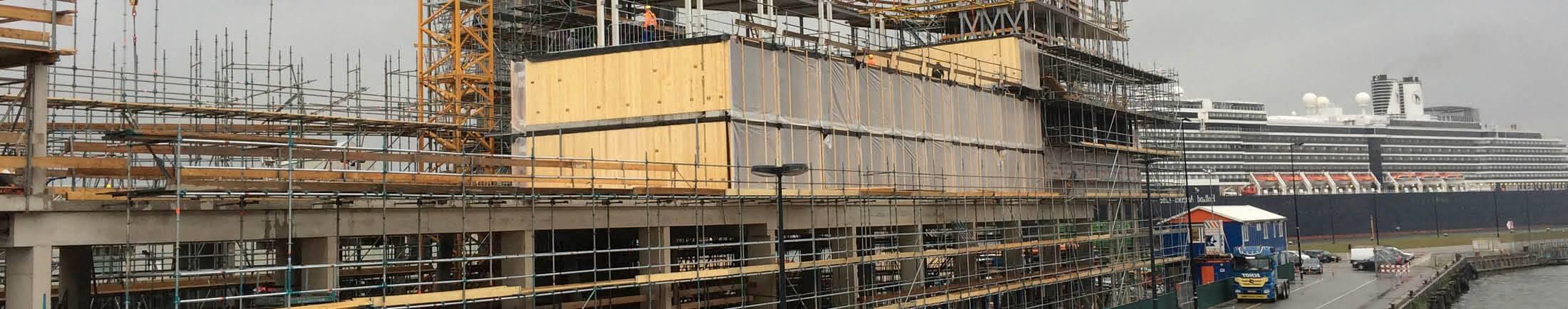 Bouw en Constructie header