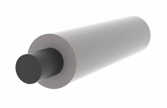 Fendertec marine fendering - Cylindrical fender