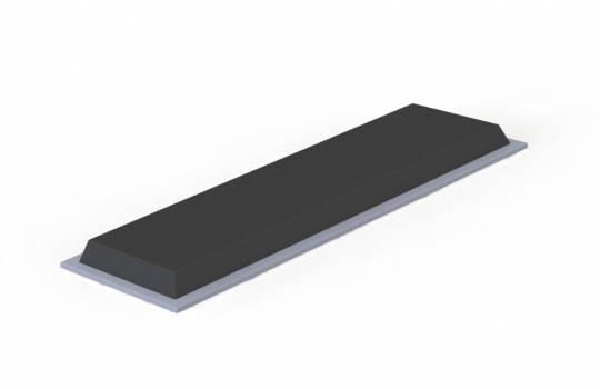 Fendertec marine fendering - Push knee plate