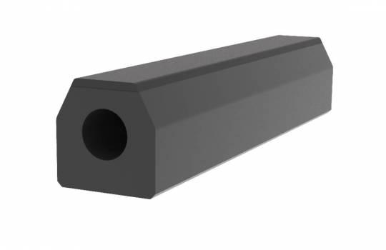Fendertec marine fendering - Trapezium composite fender