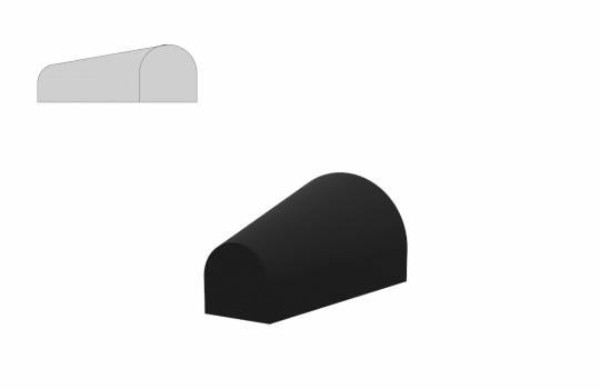 Fendertec marine fendering - Rubber reducer
