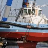 Fendertec marine fendering - Cylindrical bow fenders