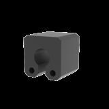 Fendertec marine fendering - Keyhole fender